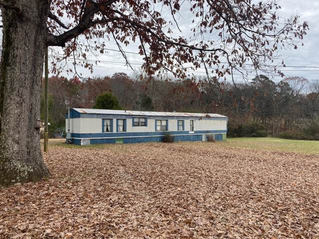 2715 Sweetwater Vonore Rd, Sweetwater, TN 37874 (#1101723) :: Catrina Foster Group