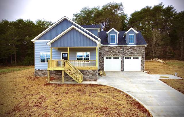 115 Tommy Loop Loop, Sweetwater, TN 37874 (#1101885) :: Catrina Foster Group