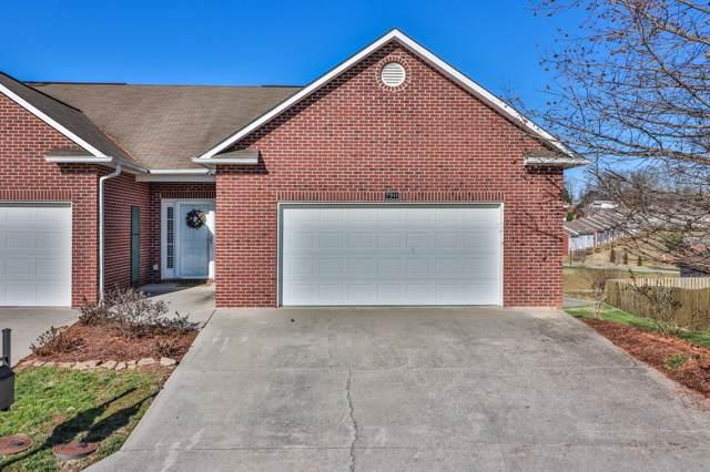 7911 Valley Park Lane, Knoxville, TN 37909 (#1101992) :: Venture Real Estate Services, Inc.