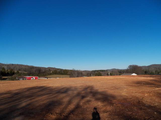 116 Woody Lane, Kingston, TN 37763 (#1102130) :: Tennessee Elite Realty