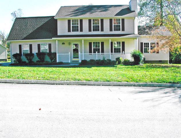 4540 Haverty Drive, Knoxville, TN 37931 (#1102297) :: Catrina Foster Group