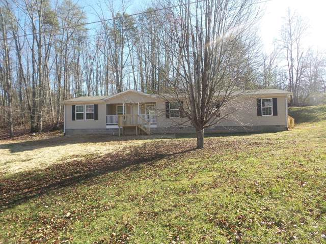 1624 Euchee Chapel Rd, Spring City, TN 37381 (#1102362) :: Shannon Foster Boline Group