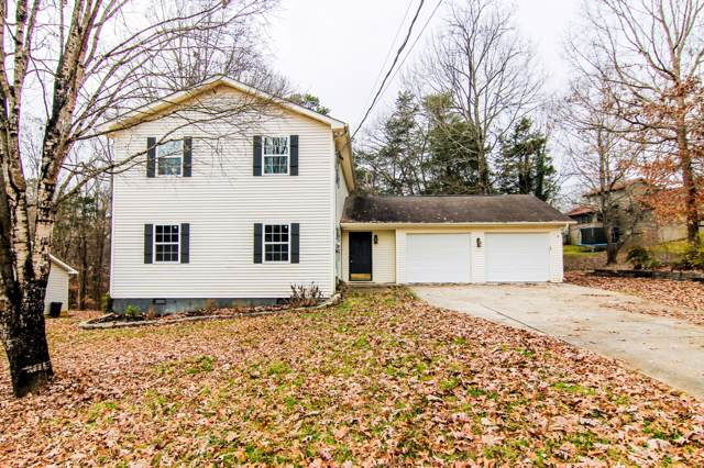 7325 Foxlair Rd, Knoxville, TN 37918 (#1102452) :: Adam Wilson Realty