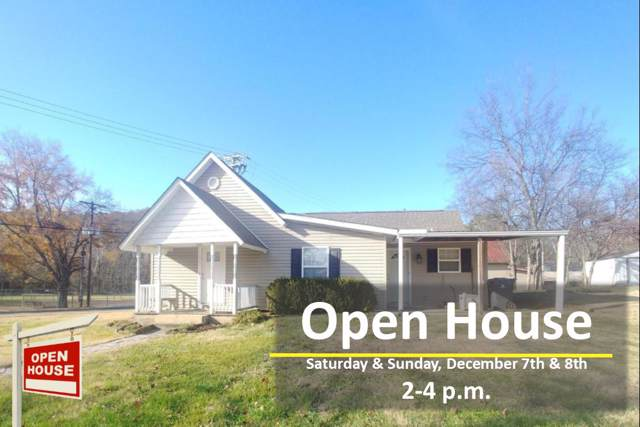 335 Maryville Pike, Knoxville, TN 37920 (#1102509) :: Realty Executives