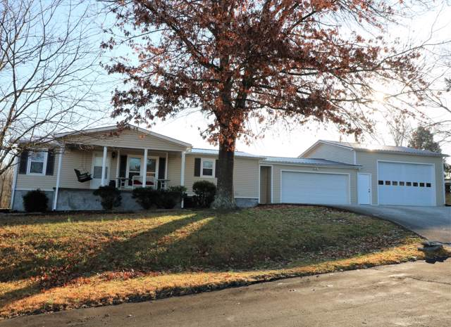 405 Old Hwy 68, Sweetwater, TN 37874 (#1102534) :: Catrina Foster Group