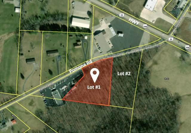 Pomona Rd, Crossville, TN 38555 (#1102570) :: Realty Executives Associates Main Street