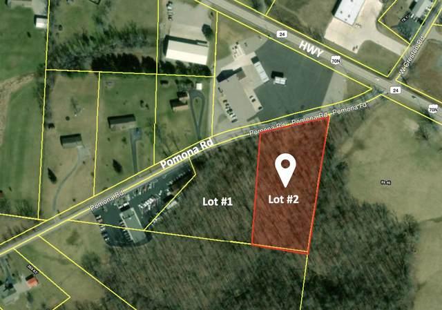 Pomona Rd, Crossville, TN 38555 (#1102571) :: Realty Executives Associates Main Street