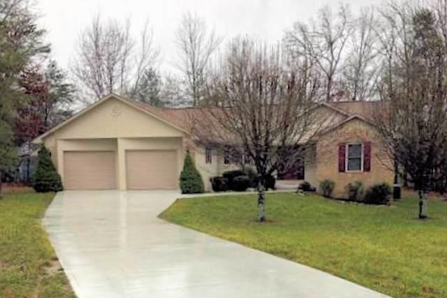25 Inwood Drive, Crossville, TN 38558 (#1102691) :: Catrina Foster Group