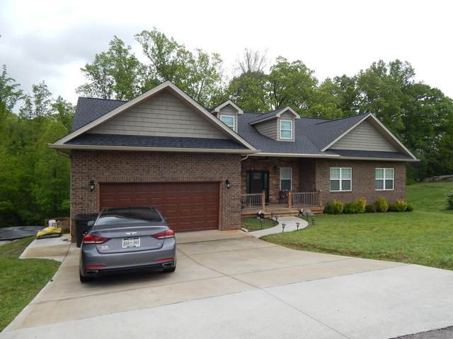 1750 Spencer Drive, Maryville, TN 37801 (#1102836) :: Venture Real Estate Services, Inc.