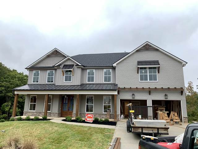 2056 Highlands Ridge Lane, Lot 14, Knoxville, TN 37932 (#1102979) :: Realty Executives