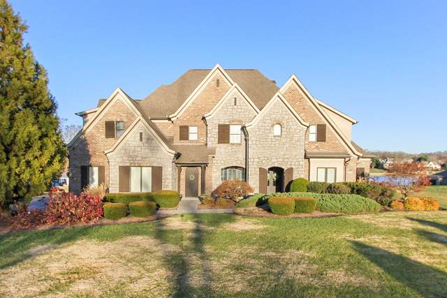 3639 Waterside Way, Louisville, TN 37777 (#1103254) :: Catrina Foster Group