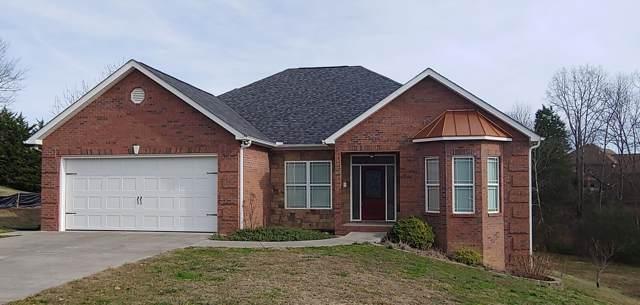 117 Windward Lane, Clinton, TN 37716 (#1103615) :: Venture Real Estate Services, Inc.