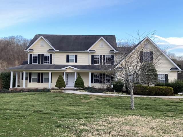 352 Homestead Drive, Seymour, TN 37865 (#1104198) :: Shannon Foster Boline Group