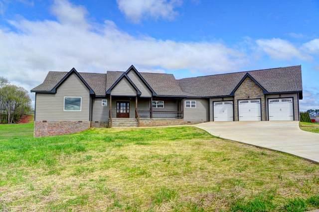 342 Summerfield Lane, Dayton, TN 37321 (#1104271) :: Exit Real Estate Professionals Network