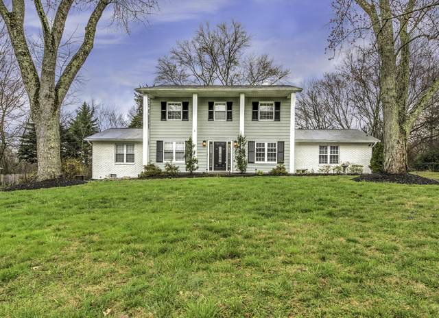 9552 Sarasota Drive, Knoxville, TN 37923 (#1104466) :: Venture Real Estate Services, Inc.
