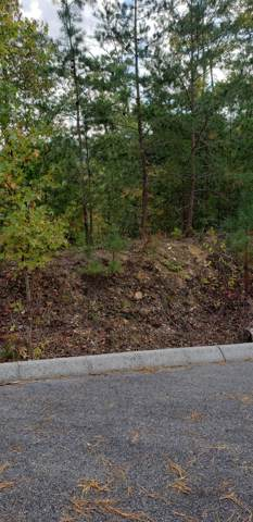 Lot 4 Happy Hollow Rd, Sevierville, TN 37862 (#1104758) :: The Terrell Team