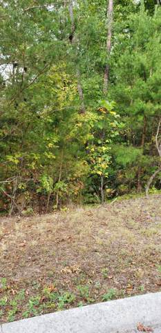 Lot 7 Happy Hollow, Sevierville, TN 37862 (#1104760) :: The Terrell Team