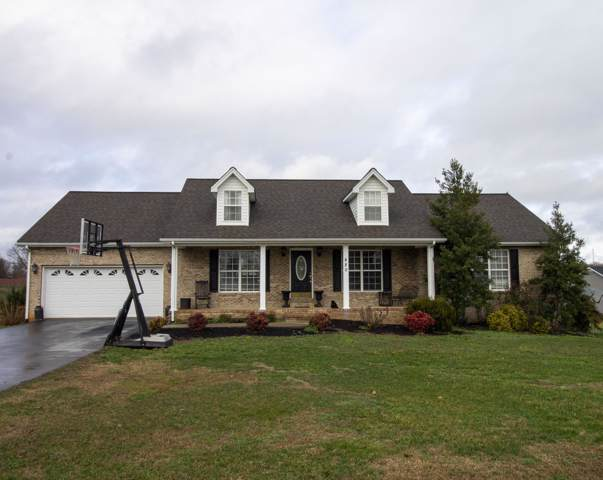 480 Golden Circle Circle, Cookeville, TN 38506 (#1104880) :: Venture Real Estate Services, Inc.