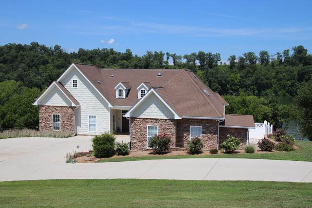 142 Marble View Drive, Kingston, TN 37763 (#1104974) :: Venture Real Estate Services, Inc.