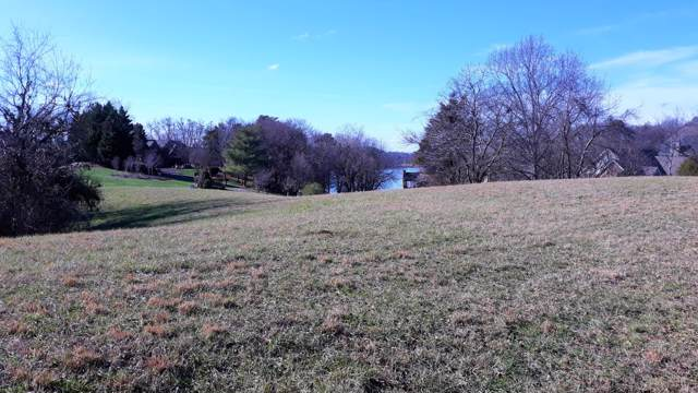 Lot #24 Indian Shadows Drive, Maryville, TN 37801 (#1105058) :: Tennessee Elite Realty