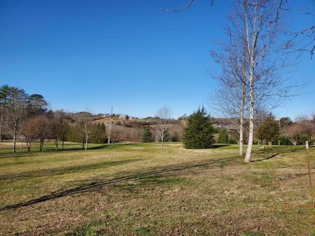 Lot 1 & 2 Robin Ridge Drive, Maryville, TN 37801 (#1105321) :: Shannon Foster Boline Group