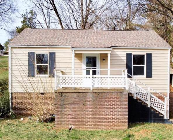 1111 Brookside Ave, Maryville, TN 37804 (#1105403) :: The Cook Team