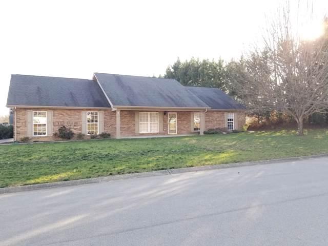 1501 Mayapple Drive, Maryville, TN 37801 (#1105525) :: Catrina Foster Group
