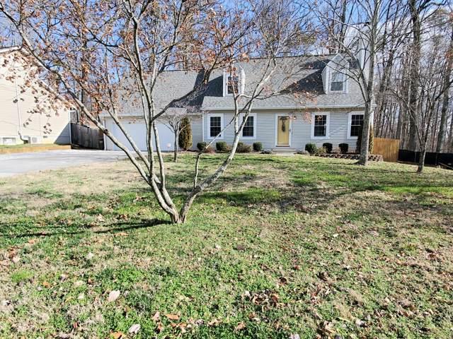 1408 Springwood Circle, Knoxville, TN 37931 (#1105530) :: Realty Executives