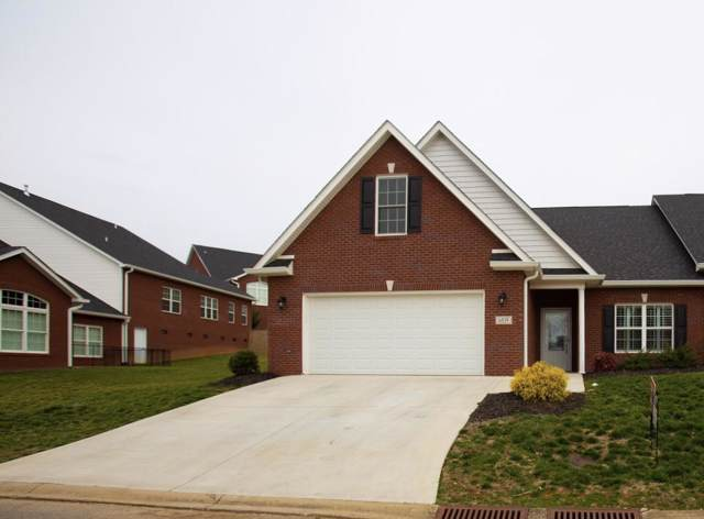 6539 Rose Wine Way, Knoxville, TN 37931 (#1105857) :: Realty Executives