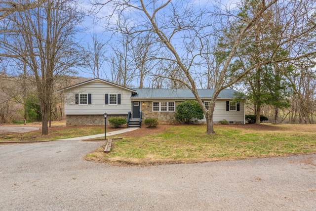 3340 Byington Solway Rd, Knoxville, TN 37931 (#1105956) :: Realty Executives