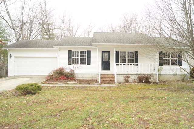 2150 Keno Drive, Crossville, TN 38572 (#1106017) :: Venture Real Estate Services, Inc.