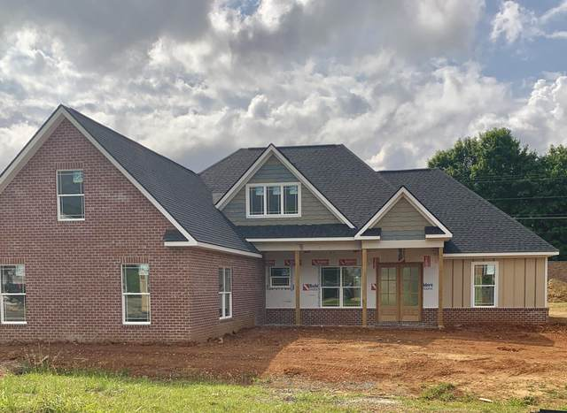 1842 Serene Cove Way, Knoxville, TN 37920 (#1106044) :: Venture Real Estate Services, Inc.