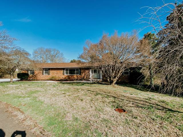 4929 Macrama Lane, Powell, TN 37849 (#1106211) :: Billy Houston Group