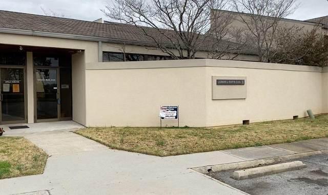 150 E Division Rd #8, Oak Ridge, TN 37830 (#1106521) :: Realty Executives Associates