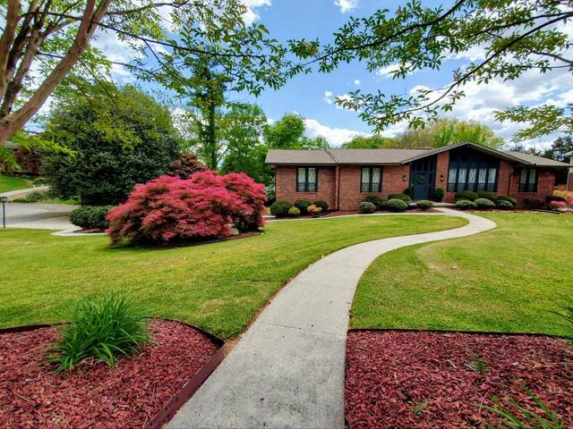 12010 Olympic Drive, Knoxville, TN 37934 (#1106846) :: Venture Real Estate Services, Inc.