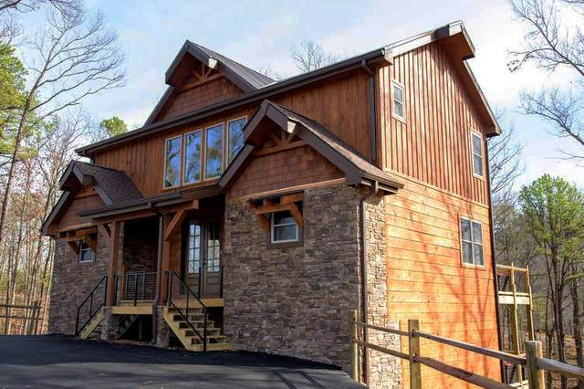 2325 Coopers Hawk Way, Sevierville, TN 37862 (#1106987) :: The Terrell Team