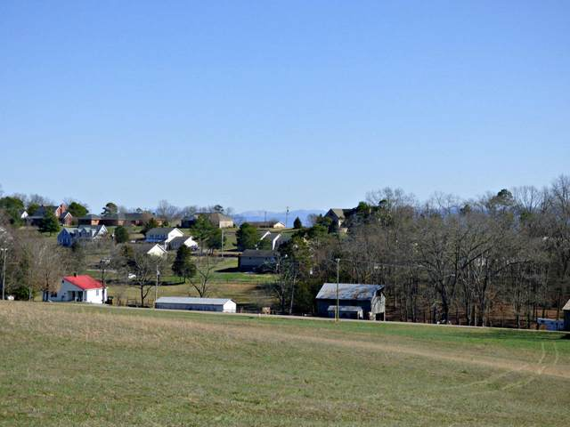 Lot 7 Valley Home Rd, Dandridge, TN 37725 (#1107021) :: Realty Executives Associates Main Street