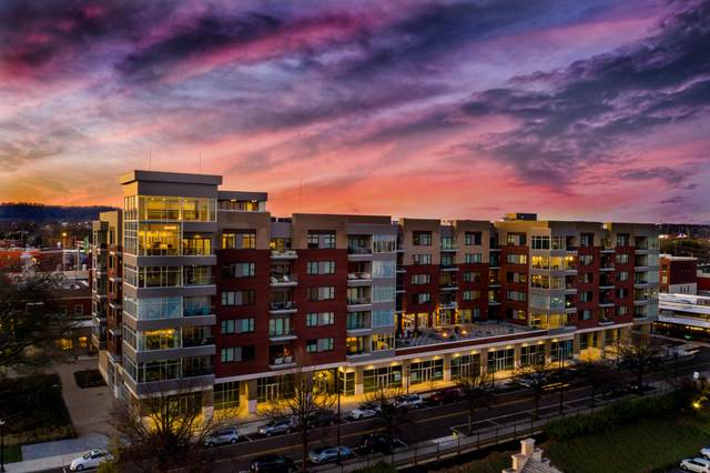 333 W Depot Ave #307, Knoxville, TN 37917 (#1107231) :: JET Real Estate