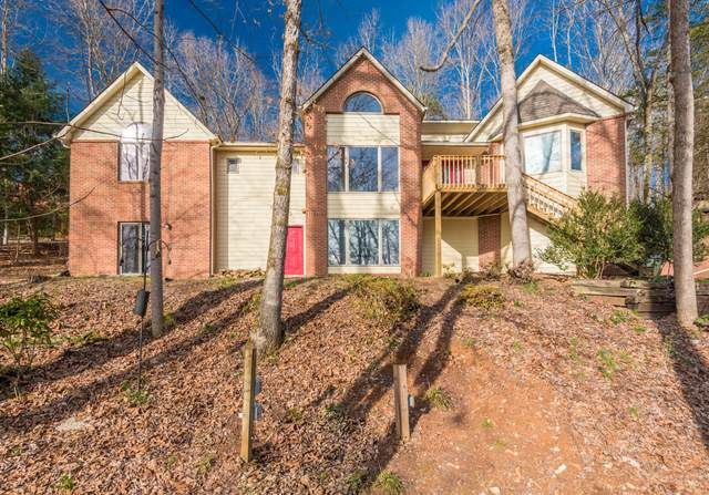 11418 Berry Hill Drive, Knoxville, TN 37931 (#1107311) :: Shannon Foster Boline Group