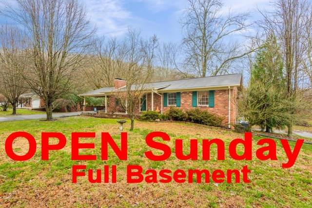 4109 Genny Lynn Drive, Knoxville, TN 37918 (#1107422) :: The Sands Group