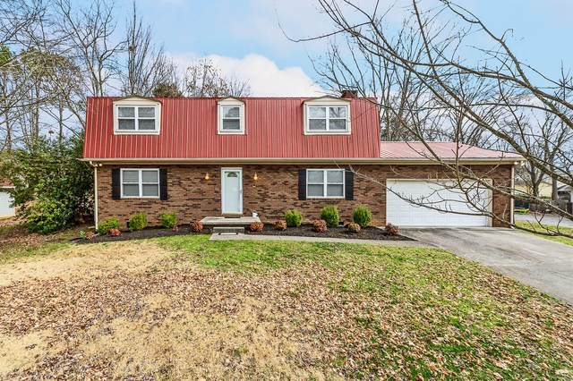 1144 Viking Drive, Knoxville, TN 37932 (#1107697) :: Catrina Foster Group