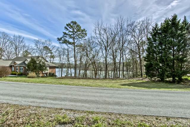 207 Amohi Way, Loudon, TN 37774 (#1107784) :: The Cook Team