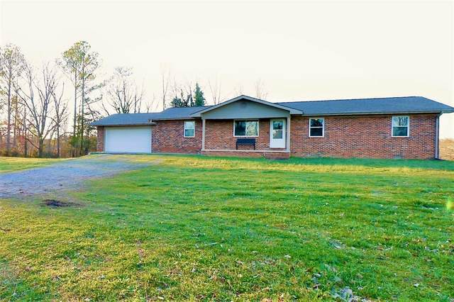 1205 Stephens Drive, Madisonville, TN 37354 (#1107982) :: Catrina Foster Group