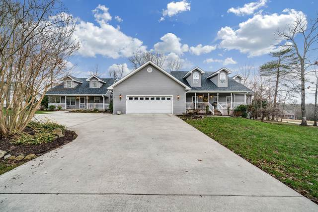 24 Canary Court, Crossville, TN 38555 (#1108011) :: Venture Real Estate Services, Inc.