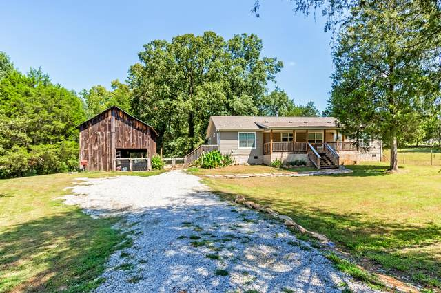 124 Lawson Mill Rd, Kingston, TN 37763 (#1108325) :: Exit Real Estate Professionals Network