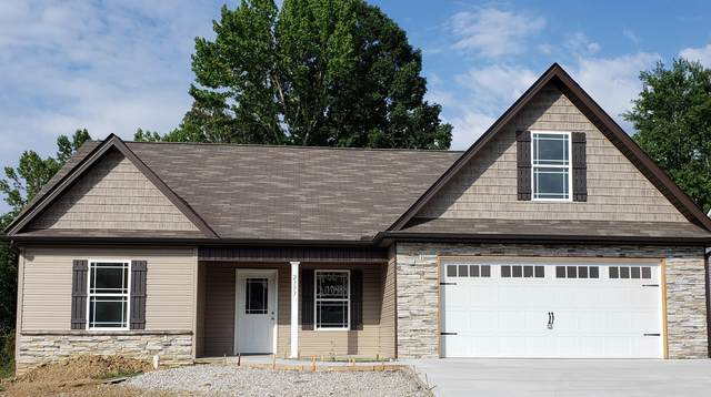 2353 Eppie Cove Lane, Knoxville, TN 37931 (#1108521) :: Catrina Foster Group