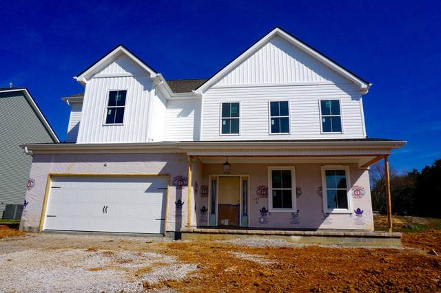 7106 Willow Park Lane, Knoxville, TN 37931 (#1108541) :: Realty Executives