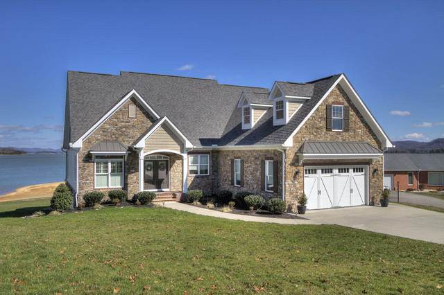 479 Turley Mills Dr, Rutledge, TN 37861 (#1108915) :: Billy Houston Group