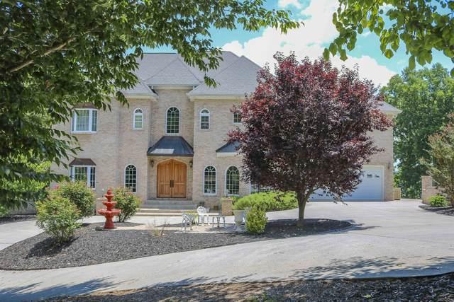 4266 Ridge Water Rd, Louisville, TN 37777 (#1109004) :: Venture Real Estate Services, Inc.