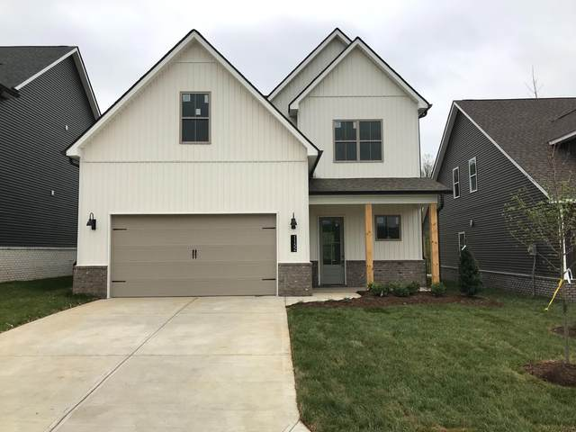 1132 Belle Pond Ave, Knoxville, TN 37932 (#1109693) :: Venture Real Estate Services, Inc.